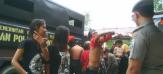 Berkeliaran di Pelalawan, 18 Anak Punk Diamankan 3 Diantaranya Perempuan