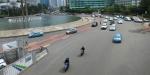 Ahok pangkas waktu larangan motor lintasi Thamrin-Merdeka Barat