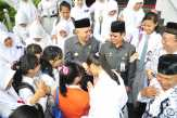 Riau Terus Tingkatkan Pelayanan dan Pendidikan Berkualitas