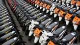 Penjualan Sepeda Motor Turun, Laba WOM Finance Tergerus 55%