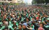 Ojol Boleh Angkut Penumpang Lagi di Jakarta Mulai 8 Juni
