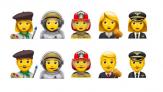 Apple Siapkan Emoji Baru Bertema Profesi
