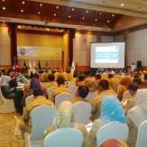 Pembangunan Tak Terakomodir, RPJPD Riau Perlu Direvisi