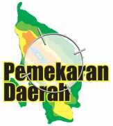 Hingga 2025, Riau Mendapat Jatah 15 Kabupaten/Kota Untuk Dimekarkan