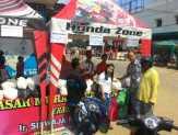 Anggota DPRD Riau Siswaja Muljadi Gelar Bazar Murah Lebaran