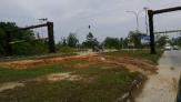 Portal KM 5 Pangkalan Kerinci Tak Berfungsi, Kendaraan Bertonase Berat Tetap Terobos Hancurkan Jalur