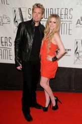 Setelah Dua Tahun Menikah, Avril Lavigne dan Chad Kroeger Memutuskan untuk Bercerai
