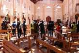 Tragedi Teror di Sri Lanka, 3 Anak Miliarder Denmark Turut Tewas