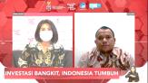 Investasi di Indonesia Meningkat, Ini Faktanya