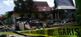 Hasil Labfor Belum Keluar, Penyebab Kebakaran Kantor Disdik Pelalawan Masih Misterius