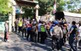 TNI Sesalkan Ada Makian di Asrama Mahasiswa Papua Surabaya