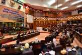 Rapat Paripurna DPRD Riau, Agenda Pemilihan Wakil Kepala Daerah Provinsi Riau