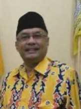 Setelah Ditetapkan Sebagai Calon Walikota Pekanbaru, Ramli Walid Siap Pensiun