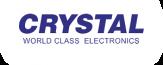 Terlilit Utang, Produsen Elektronik Merek Crystal Dimohonkan Pailit