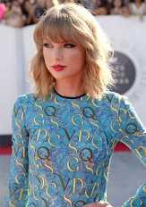 Benarkah Taylor Swift Bakal Bermain di Film Terbaru X-Men?