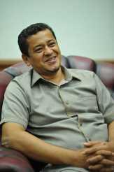 Pimpinan DPRD Apresiasi Lelang Proyek Dinas Bina Marga Riau