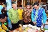 Provinsi Riau Komit Kembangkan Produk Unggulan Daerah ke Tingkat Nasional