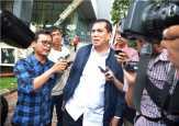 Chairuman tak Tahu Keterlibatan Novanto di Kasus KTP-el