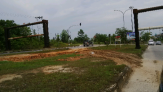 Kendaraan Berat Terobos Jalur Hijau KM 5 Pangkalan Kerinci, Dewan Pertanyakan Kinerja Dinas Terkait