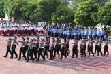 Polisi Cilik Polres Bengkalis Sebagai Pelopor Keselamatan Berlalu Lintas