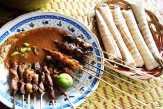 Nasi Kari, Nasi Campur ala Sri Lanka