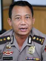 Polda Riau Kantongi 16 Nama Perusahaan yang Diduga jadi 'Biang Asap' di Riau