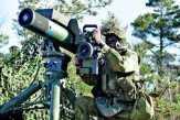 India Bakal Kerahkan 210 Rudal Spike Israel di Dekat Pakistan
