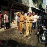 Plt Sekda Minta Atasi Jalan Langganan Banjir