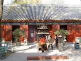 Mengenang Perjuangan  Pendeta Tao Qiu Chuji
