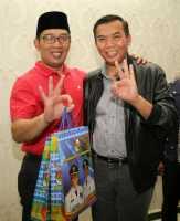 Pekanbaru Dapat Hibah 300 Aplikasi Pelayanan Publik dari Pemko Bandung