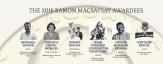 Ramon Magsaysay Award dan Zakat