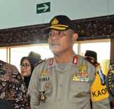 Kapolda NTB Terpilih sebagai Deputi Penindakan KPK