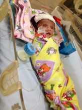 Bayi Keluarga Miskin Terancam Gagal Dirujuk ke Pekanbaru