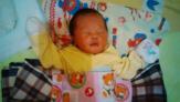 Teganya, Bayi Baru Lahir Ditinggalkan Ibunya di Rumah Kontrakan dan Tak Kembali Lagi