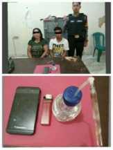 Pemilik Rumah Makan Dibekuk Polisi
