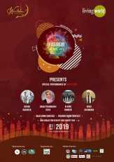 Wantaimproduction present passion of art 2019