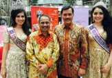 Menteri Pariwisata Tertarik Untuk Datang ke Meranti Riau