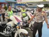 925 Personil Ditlantas Polda Riau Diterjunkan dalam Operasi Ramadniya Siak