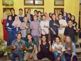 Bertemu Mahasiswa Riau di Yogyakarta, Gubri Syamsuar: Jangan Malu Menjadi Melayu, Terus Ukir Prestas
