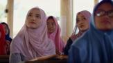 PBNU Ungkap Alasan Pilih Livi Zheng untuk Garap 'The Santri'