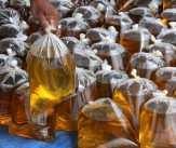 Pengunaan Minyak Bekas Berbahaya bagi Kesehatan