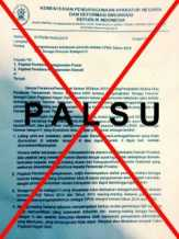 Saksi Sebut Kepala BPN Kampar Bertanggungjawab Penerbitan SHM