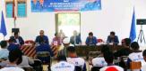 Perkuat Mesin Partai, PAN Pelalawan Targetkan Muscab 12 Kecamatan Tuntas Oktober
