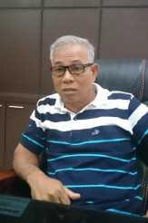 Dinas PU Bina Marga Kota Pekanbaru: 80% Proyek Tidak Berjalan