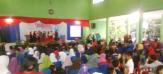 Ditaja FKIP Fisika UNRI, 150 Guru dan 200 Pelajar di Pelalawan Ramaikan Gebyar Fisika