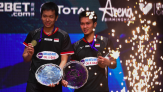 Mental The Daddies di Balik Layar Gelar All England