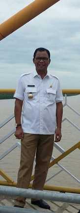 21 Agustus, Pemkab Rohil Gelar Halal Bi Halal Bersama IKMR di Pekanbaru