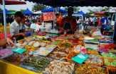 Dinas Pasar Siak Siapkan Lokasi Pasar Ramadhan