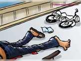 Jatuh Saat Dikejar Polisi, Tersangka Begal Tewas di Kampar