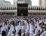 Alhamdulillah..277 JCH Pelalawan Dalam Kondisi Sehat